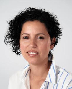 Ana Fernández Sánchez - Concejala de Deporte, Política Social Mujer y Mayor