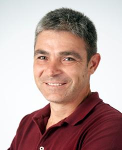 Andrés García Álvarez - Concejal de Economía, Medio Ambiente, Sanidad y Protección Civil