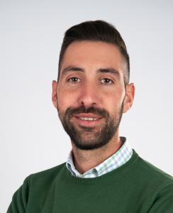 Antonio Almeda Galán - Concejal de Juventud, Festejo y Centro Joven