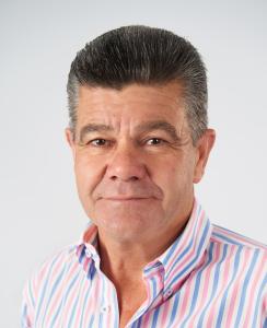Salvador Álvarez Pérez - Concejal de Urbanismo y Personal