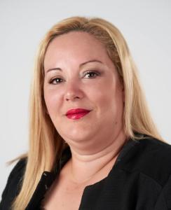 Yolanda Calatrava Galán - Concejala de Educación, Cultura y Comunicación