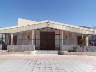 Ermita San José