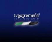 LOGO TELEVISIÓN EXTREMEÑA