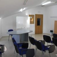 Sala usos múltiples