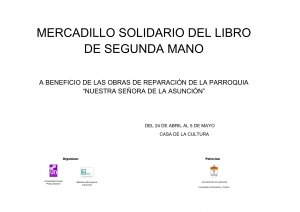 Cartel Mercadillo Solidario_001