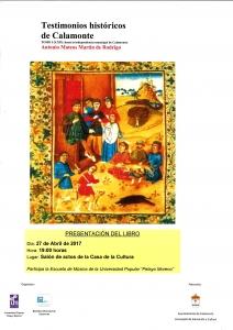 Cartel Presentación del Libro_001