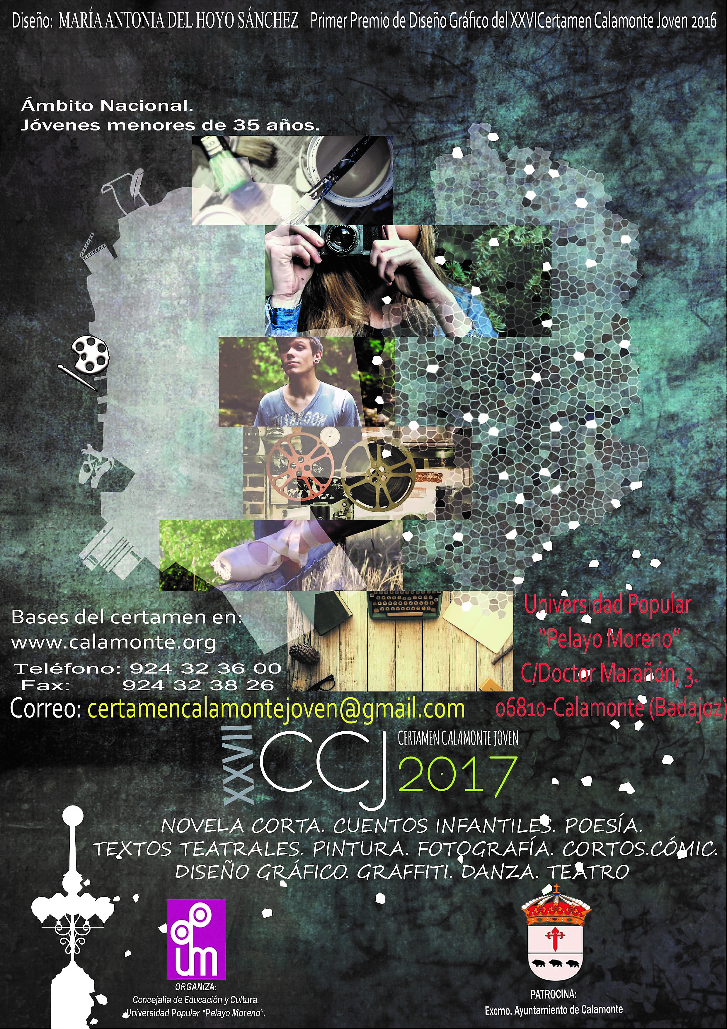 CARTEL CERTAMEN 2017WEB