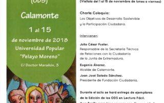 CARTEL JORNADAS DE APRENDIZAJES Y DESARROLLO SOSTENIBLE_001