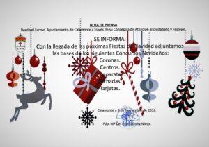 NOTA PRENSA. CONCURSOS NAVIDAD_001
