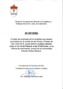 Nota de Prensa. empresas libro de feria_001