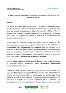 Nota de Prensa NCC_001