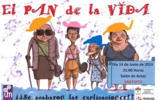 TEATRO PAN DE VIDA