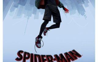 Cartel Spider-man