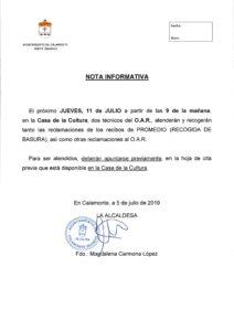 Visita OAR - Nota Informativa_001