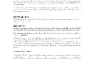 1AYUDAS EVENTOS DEPORTIVOS DE INTERÉS