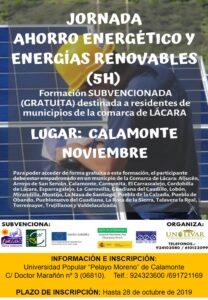 Jornada Ahorro Energético