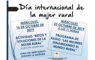 cartel mujer rural 2019_001