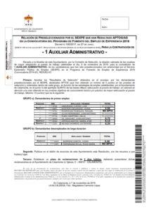 20191107_Resolución_20191107 - AUXILIAR ADMINISTRATIVO_Resultados_001