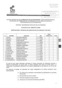 Listado definitivo Arroyo Claro_001