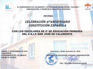 Constitucion española 2019_001