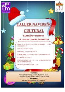 TALLER NAVIDEÑO-1