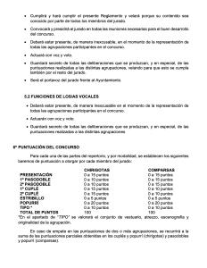 Bases concurso chirigotas y comparsas infantiles del carnaval calamonte 2020 3
