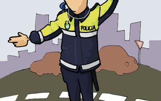 dibujos-policia